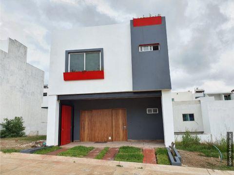 casa 142 con roof garden en coto sivec en capital norte