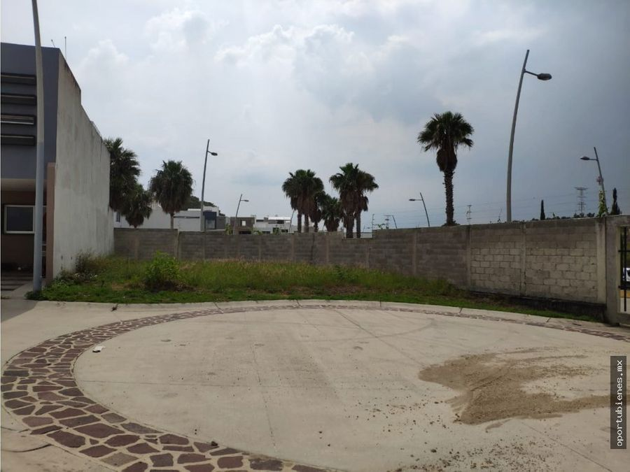 terreno 99 en sendas residencial