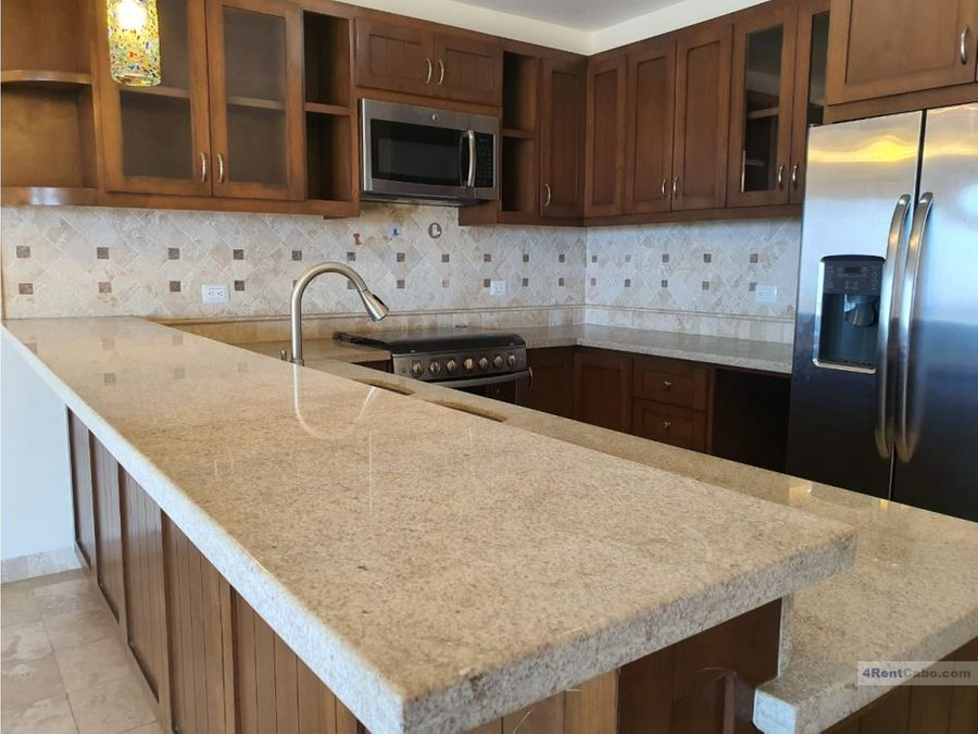 penthouse for rent in ventanas 1550 usd