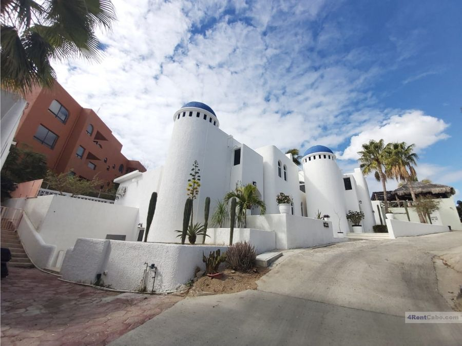 located only few steps away from from cabo bello beach 2300 usd