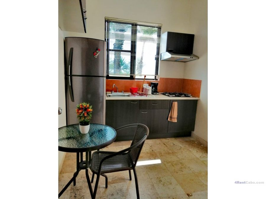 cute little studio 4rent in santa carmela 800 usd