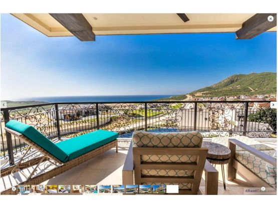 amazing condo for rent at copala 2500 usd