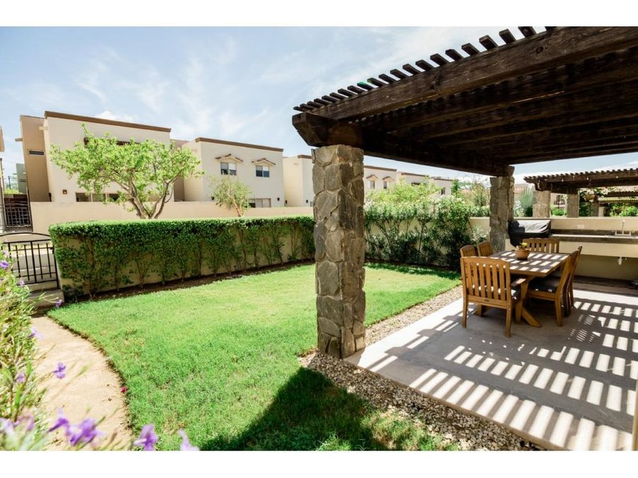 for rent house at cabo del mar