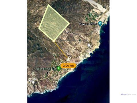 32000000 405000m2 developing land for strong developer