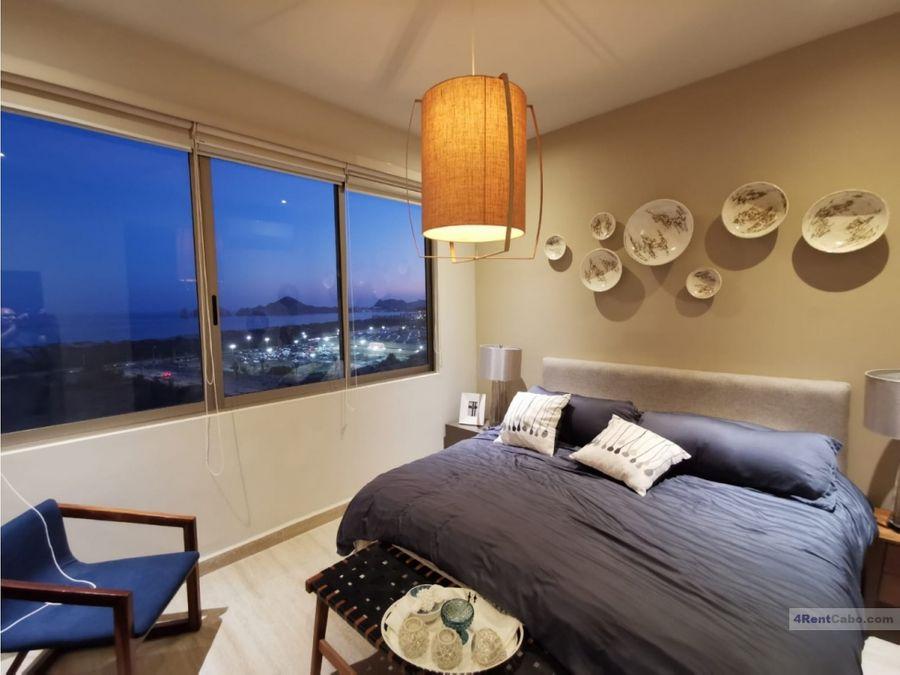 penthouse for rent vista vela 2200 usd