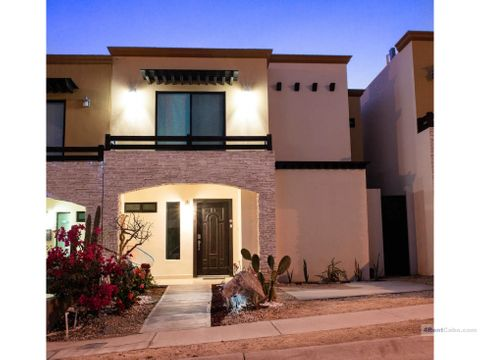 turn key house at 5 minutes from diamante golf resort 1100 usd