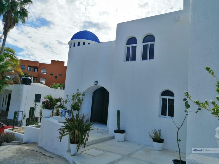 for rent few steps from the ocean 2600 usd