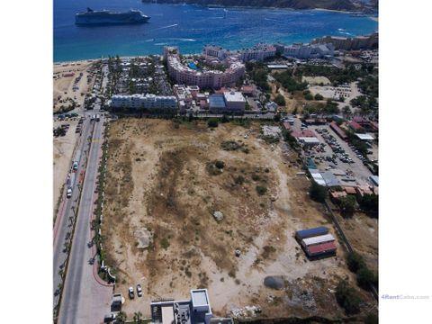 18559409 28552m2 constituyentes blvd lot at medano beach zone