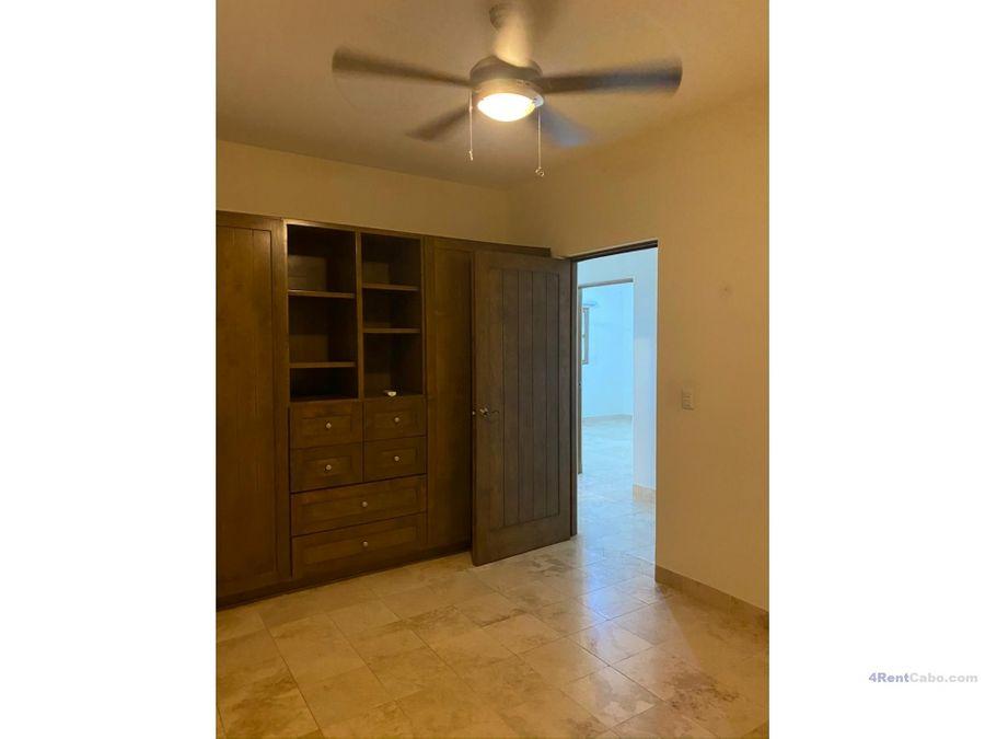 for rent ground level condo at ventanas 3 1300 usd