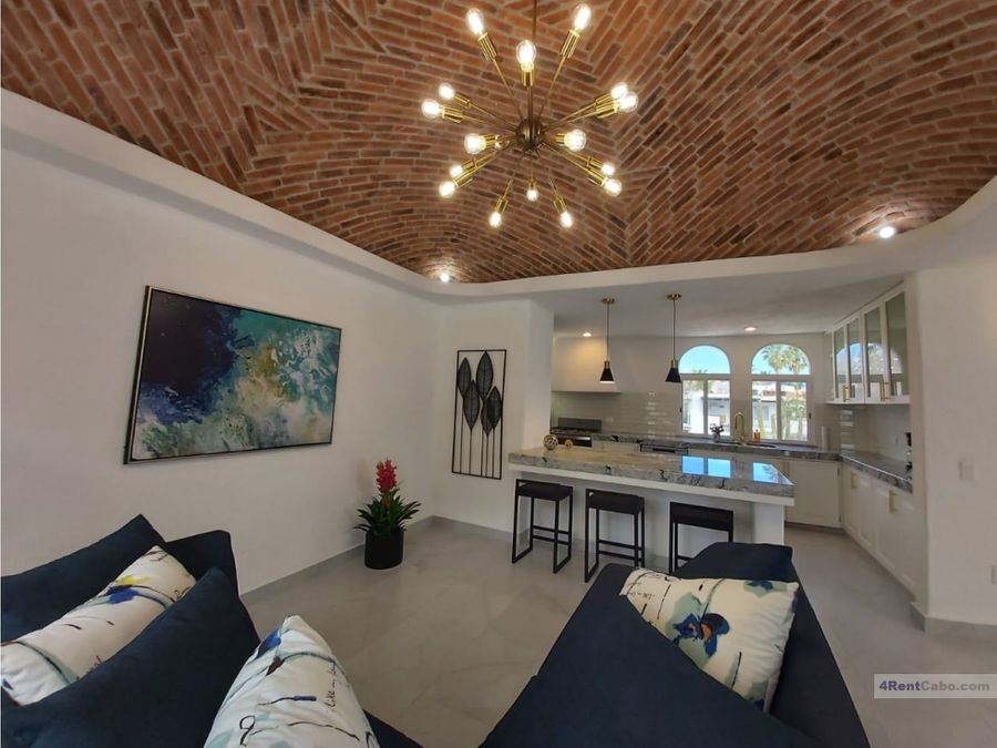 duplex for rent few steps from the ocean 4500 usd
