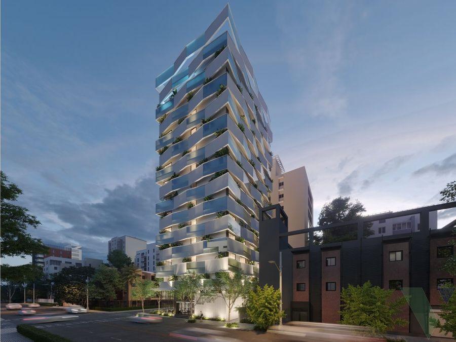 urbano residences piantini 1 y 2 habts vitahome