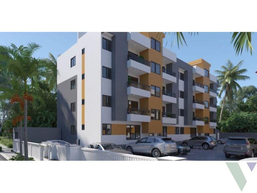 residencial velamar apartamentos en venta prado oriental