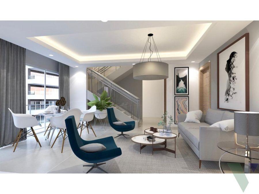apartamentos en venta ave independencia 2 y 3 habitaciones