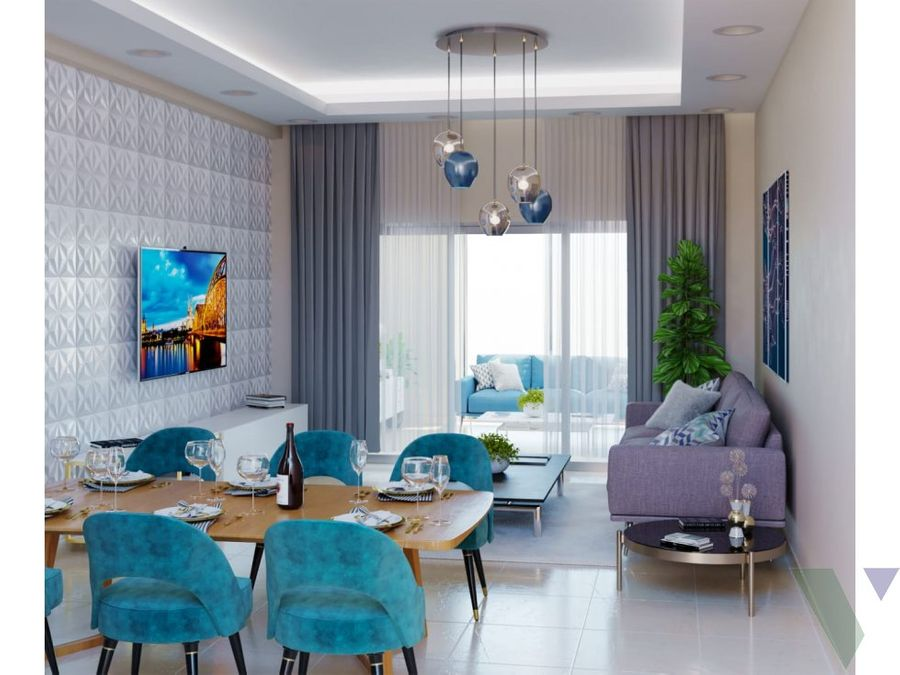 apartamentos en venta villa palmera bella vista