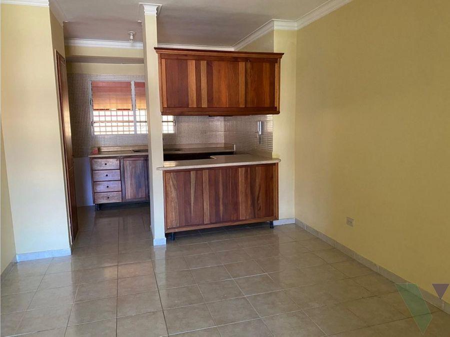 apartamento en alquiler ciudad real ii