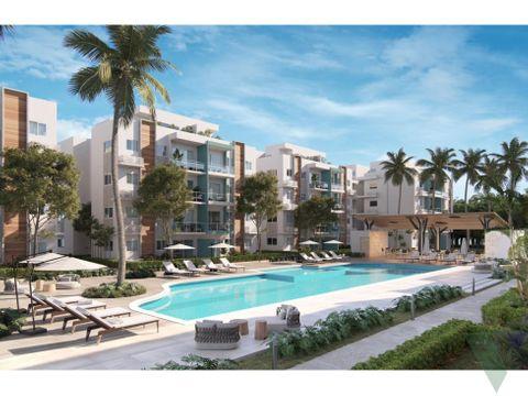 epic downtown punta cana apartamentos villas