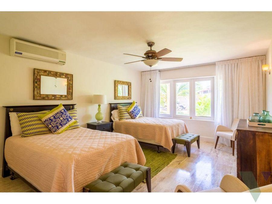 villa de lujo en venta casa de campo las canas