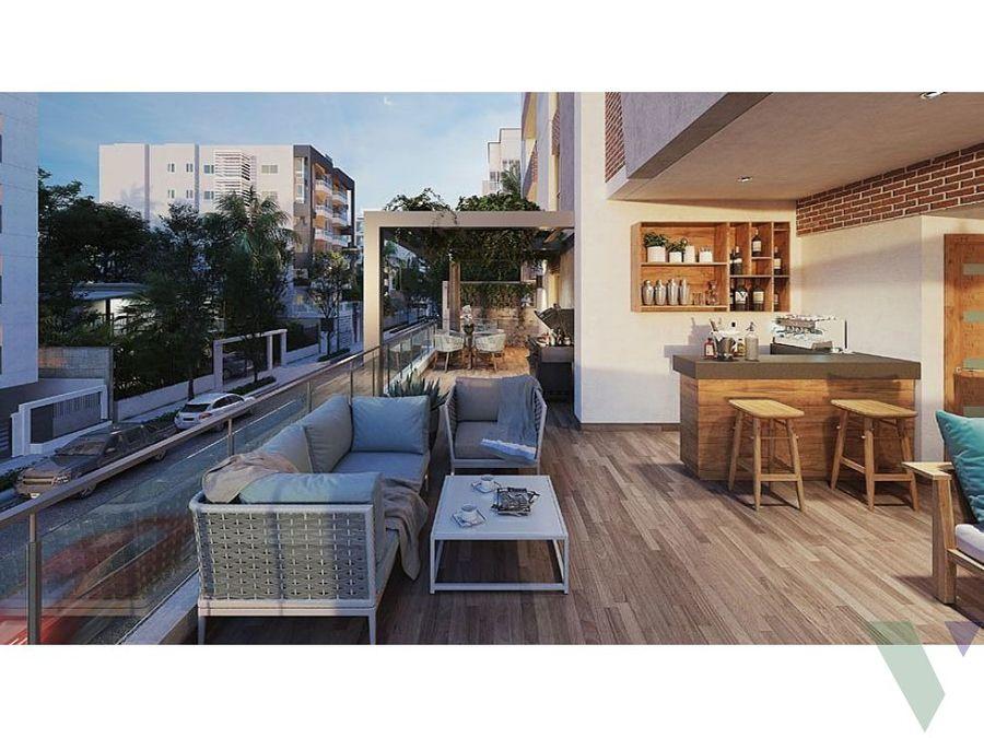 torre le villete 4 apartamentos en venta en bella vista