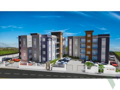 venta de apartamentos residencia aidee aut san isidro