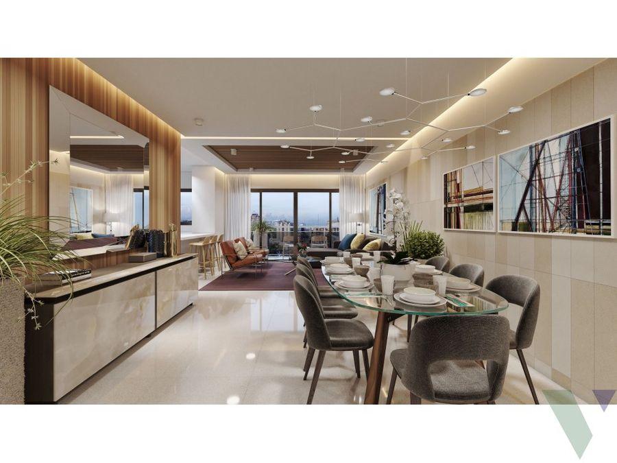 mirador sur proyecto apartamentos 1 habitacion