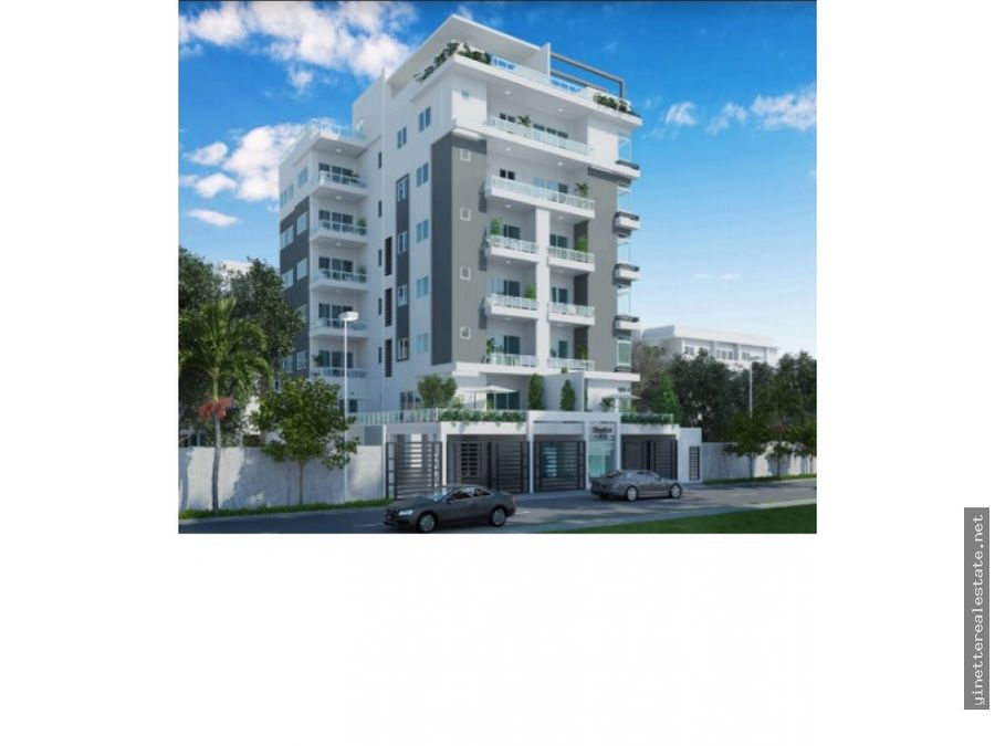 apartamento en venta de 3 habitaciones en bella vista norte