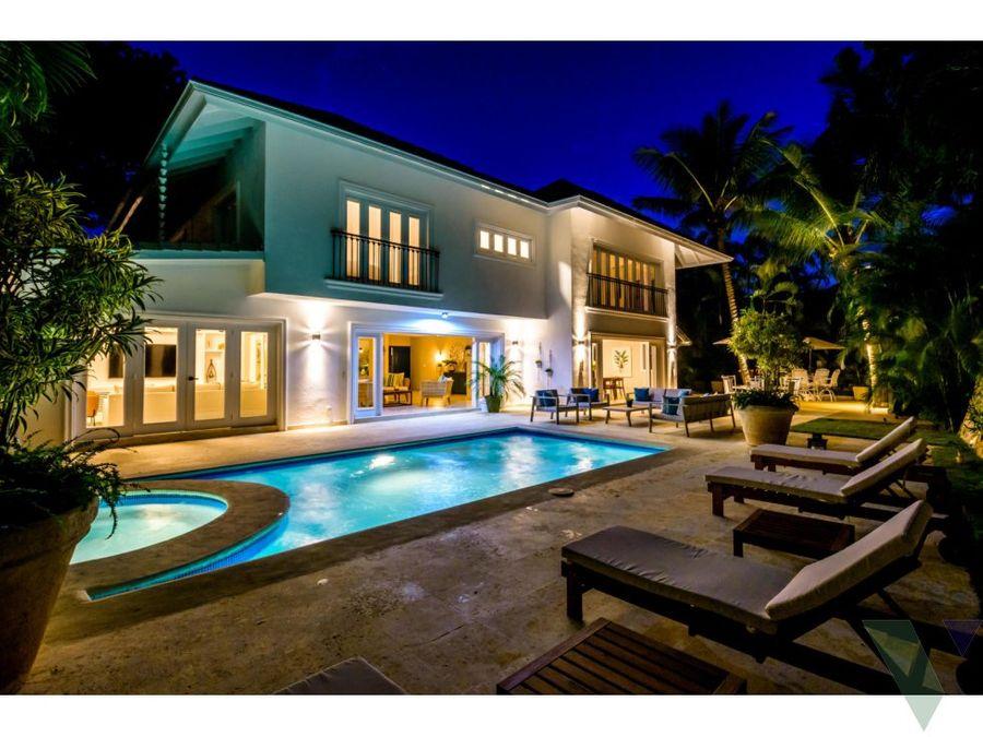 villa de lujo en venta casa de campo terrazas
