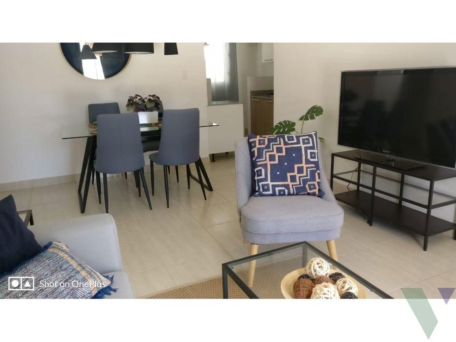 residencial palmarejo apartamentos en ventas km 17 aut duarte
