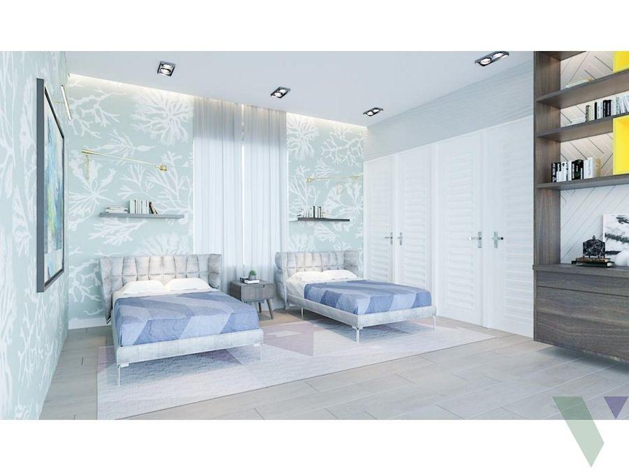apartamentos en venta 3 habitaciones shalom royal piantini