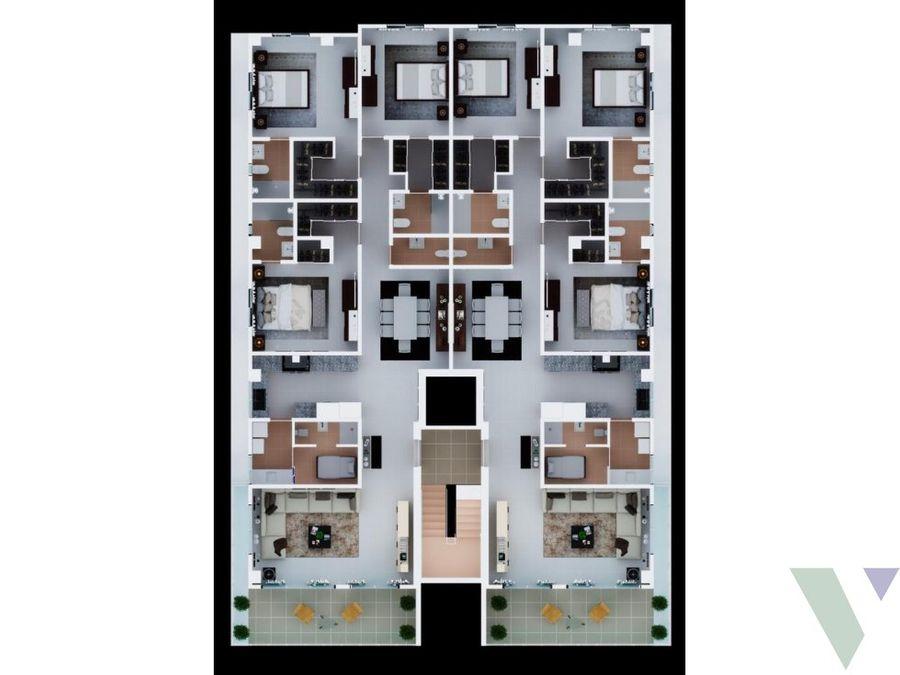 torre don orencio ix apart en venta en urb real