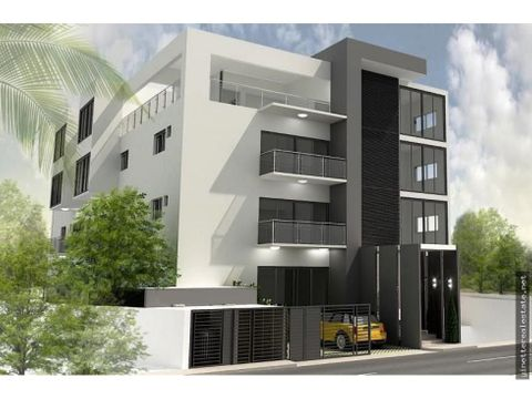 proyecto apartamentos los rios
