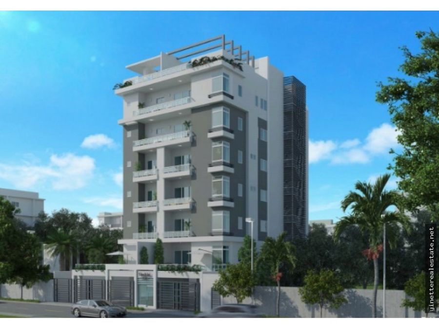 apartamento en venta de 3 habitaciones en bella vista norte shaddai