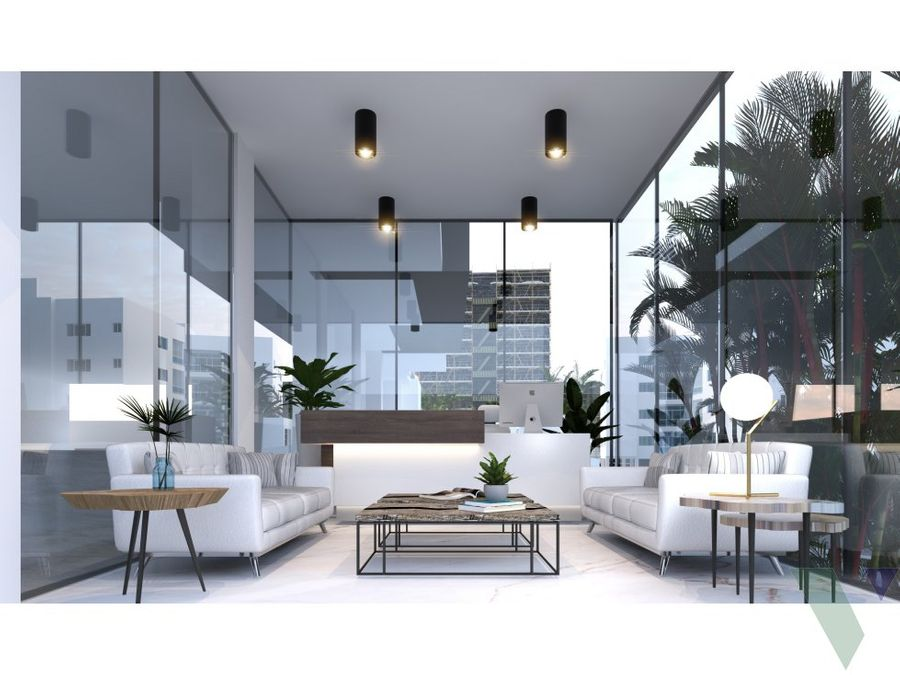 apartamento tipo penthouse intec los proceres