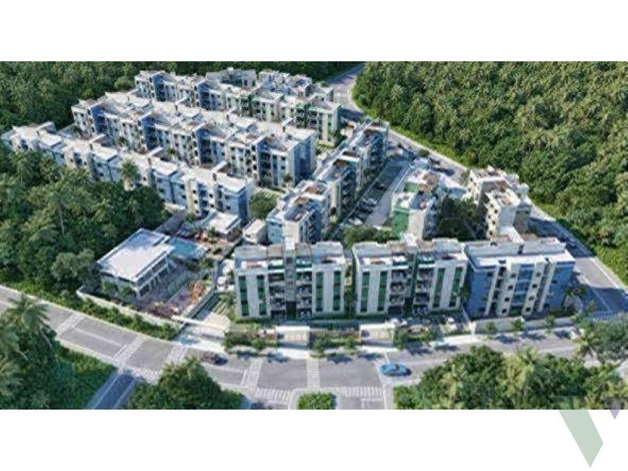 apartamentos en venta res aqua de las colinas 12 ave jacobo majluta
