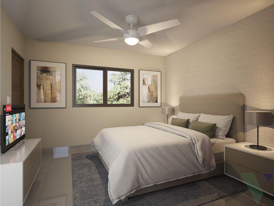 apartamentos en venta brisas del caribe premium avenida ecologica