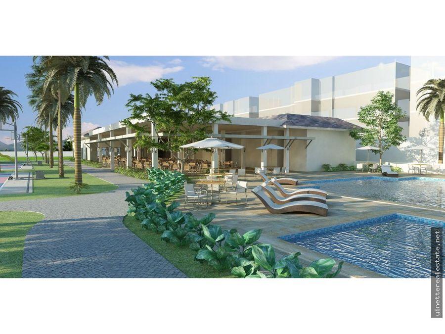 proyecto apartamentos venta nuevas terrazas
