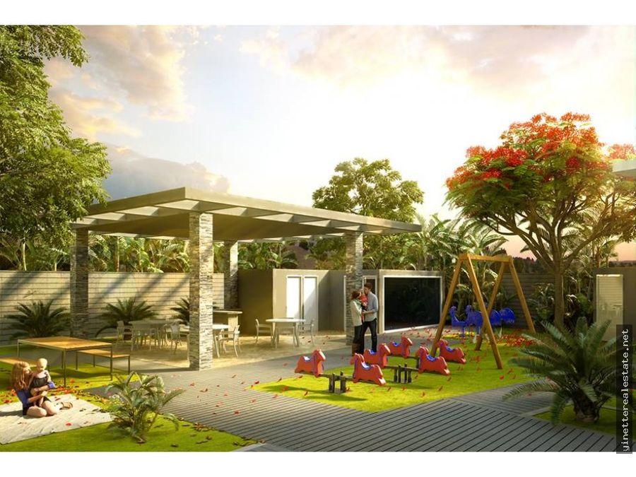 apartamento en venta san miguel gardens