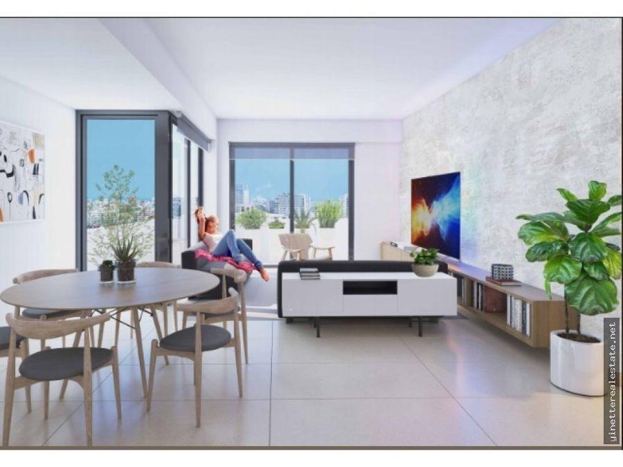 apartamento en venta arroyo hondo 40