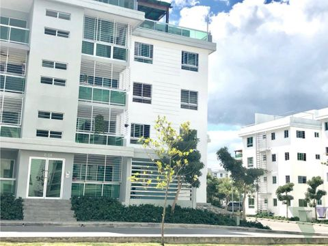 penthouse 3 hab alquiler jardines del fresno