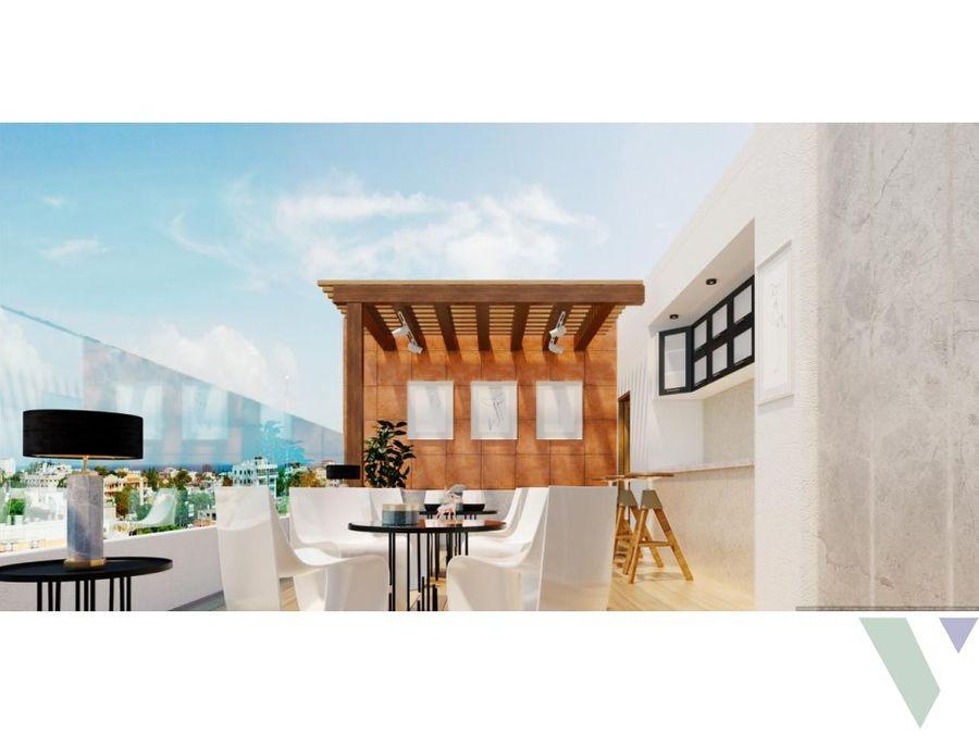 residencial icona v proyecto apartamentos venta ave independencia