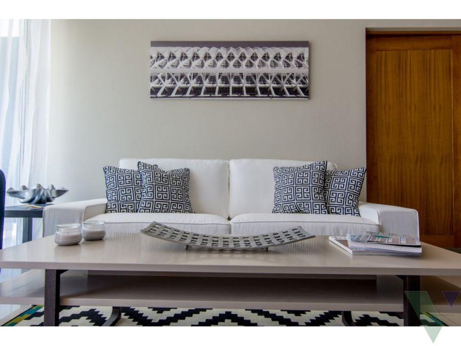 residencial los cedros ah detras de la embajada apartamentos en venta