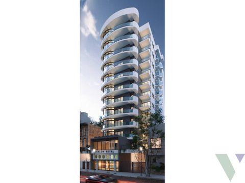 apartamentos en venta 1 habitacion shalom royal piantini