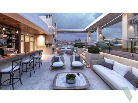 apartamentos en venta invesion 1 habitacion canis tower sector naco