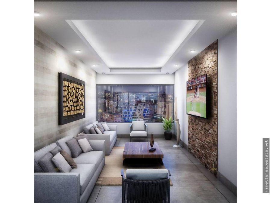 proyecto apartamentos gustavo los restauradores