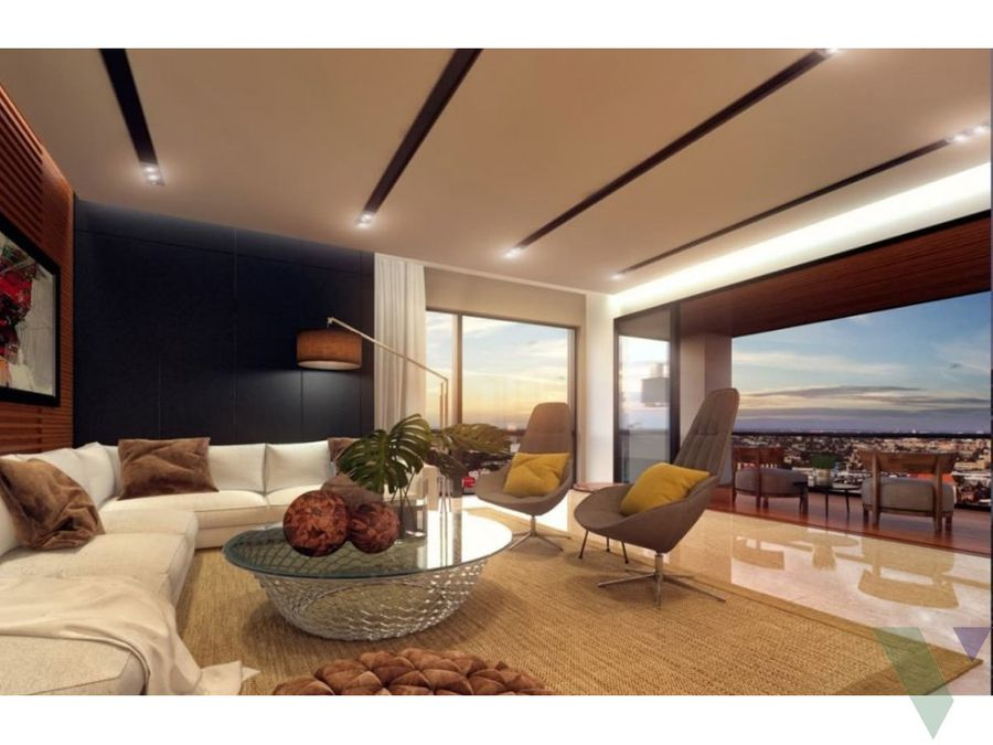 dm 28 piantini apartamentos 3 habitaciones