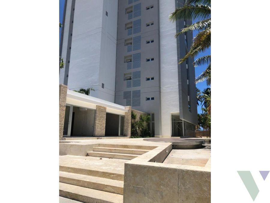apartamentos en la playa juan dolio