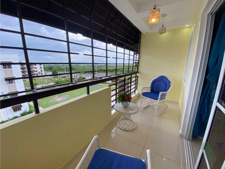 apartamento en venta palmera oriental aut san isidro