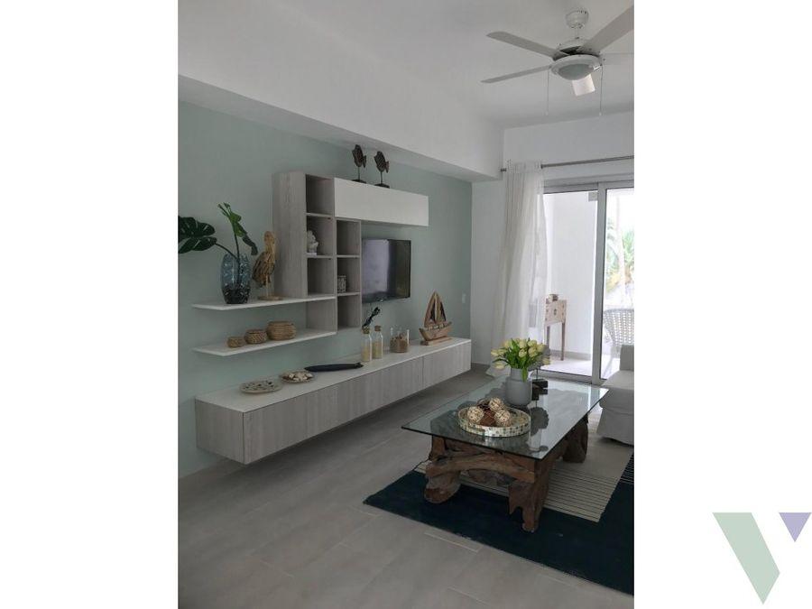 apartamentos en venta en la playa juan dolio