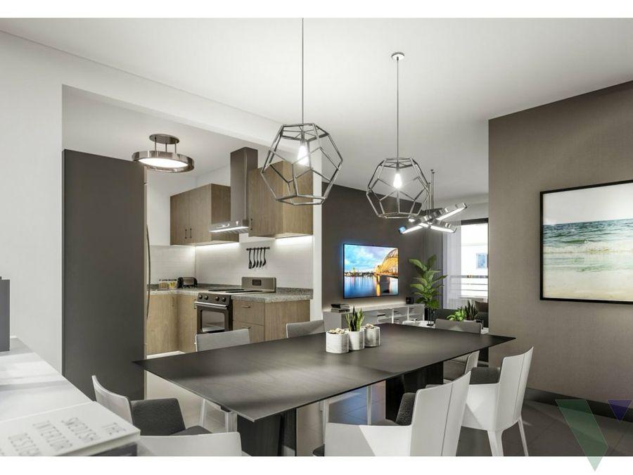 apartamentos con bono vivienda 2 y 3 hab los hildalgos aut duarte