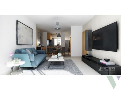 proyecto apartamentos en venta 3 habitaciones sto dgo oeste