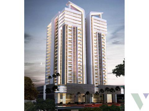 apartamentos en venta villa palmera twin towers avenida anacaona